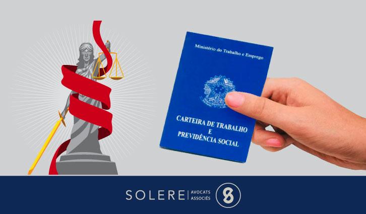 Droit du Travail au Brésil