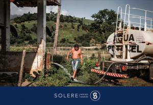 Solere Avocats - Photo qui illustre l'article intitulé Assainissement - des opportunités pour le secteur privé au Brésil